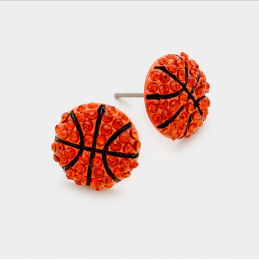 Basketball Studs